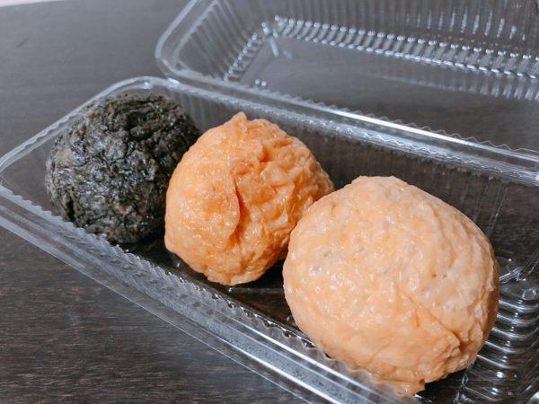増田いなり寿司