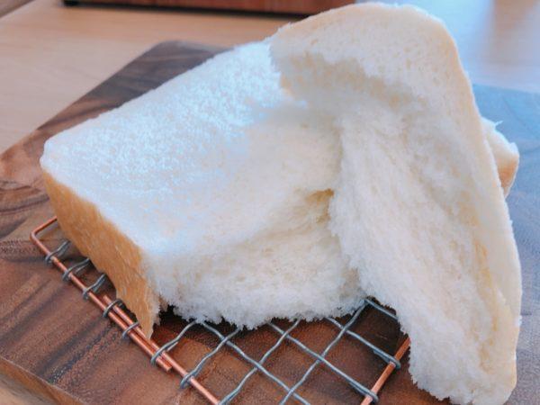 さきもと極生ナチュラル食パン生地