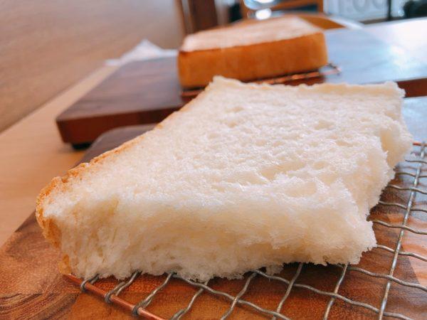 さきもと食パン生地