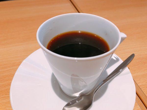 パティスリーフレール札幌ブレンドコーヒー