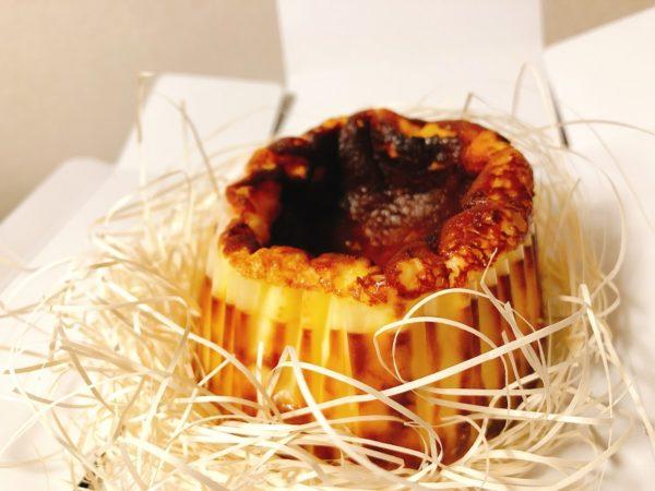 GOZOバスクチーズケーキ