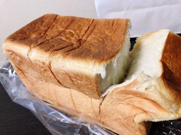 はせ川別誂食パンしっとり