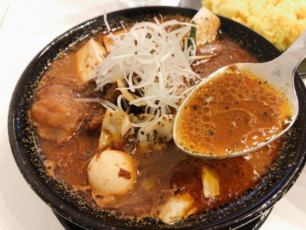 ポップタイガー札幌スープ