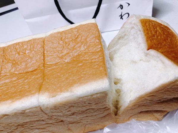 食パンにしかわもっちり